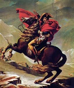 ナポオンの肖像